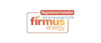 approved installers of Firmus Energy